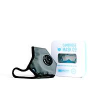 Khẩu Trang Cambridge Mask Dorian Pro N99 Hàng Chính Hãng Lọc Bụi Siêu Mịn PM0.3, Virus, Vi Khuẩn Và Tất Cả Các Loại Khí Thải Độc Hại Khác