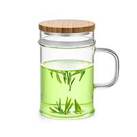 Ly lọc trà thủy tinh Samadoyo LC005 400ml