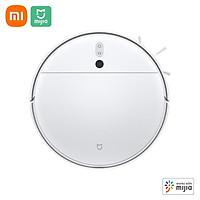 Xiaomi Mijia Robot Vacuum-lau 2C Máy hút bụi quét và lau nhà Điều hướng hình ảnh tốc độ cao / 99,99%