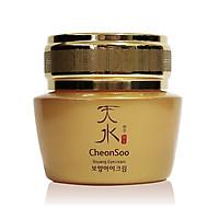 Kem dưỡng da, cung cấp độ ẩm và dưỡng chất cho da, giúp da mịn màng CheonSoo Boyang EyeCream