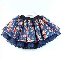 Váy xòe công chúa phong cách Hàn Quốc cho bé 4-10 tuổi BBShine– V001