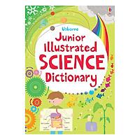 Usborne Junior Illustrated Science Dictionary
