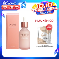 Serum chống lão hóa da và tăng sinh collagen O'Muse Secret Timeless Rejuvenating Serum 30ml