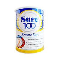Sữa Sure 100 Ensure care 900g