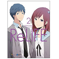 Relife (Tập 2)