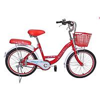Xe đạp Thống Nhất Neo 20-02 (Dành cho bé từ 5 đến 10 tuổi) - Hàng chính hãng
