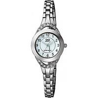 Đồng hồ nữ Q&Q Citizen  F581J204Y dây sắt