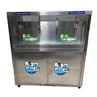 Máy lọc nước nóng lạnh công suất 100 lít - Hàng chính hãng