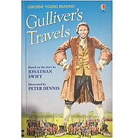 Usborne Young Reading Series Two: Gulliver's Travels