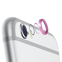 Vòng Aluminium Bảo Vệ Camera Cho Iphone
