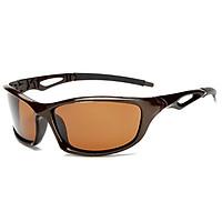 Men Stylish Sports Style Driving Polarized Sunglasses