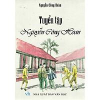 Sách Văn Học Việt Nam -Tuyển tập Nguyễn Công Hoan