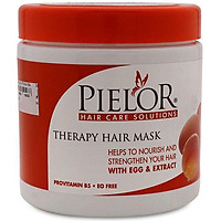 Mặt nạ ủ tóc Pielor (500ml)