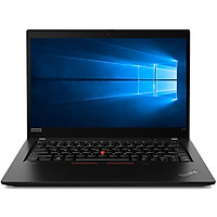 Laptop Lenovo ThinkPad X13 20T2S01E00 (Core i5-10210U/ 8GB DDR4 2666MHz/ 512GB M.2 2280 PCIe NVMe/ 13.3 FHD/ Windows 10 Pro) - Hàng Chính Hãng