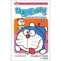 Sách - Doraemon Truyện Ngắn - Tập 5