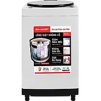 Máy Giặt Cửa Trên Sharp ES-W82GV-H (8.2kg) - Hàng Chính Hãng - Chỉ giao tại Đà Nẵng