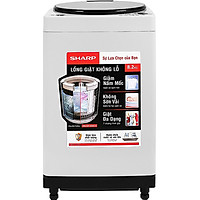 Máy giặt Sharp 8.2 kg ES-W82GV-H - Chỉ giao Cần Thơ