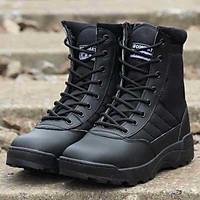 Giày Lính cao cổ swat