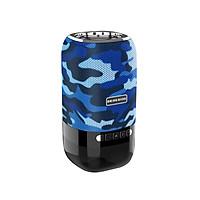 Loa Bluetooth LANTIH Boombass L22, tích hợp đèn led 7 màu có sạc pin 1200mAH – Tặng dây cáp sạc 3 đầu – Thiết kế nhỏ gọn, dễ dàng mang đi – LB00022.CAP0001