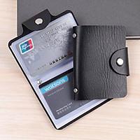Ví đựng thẻ, đựng giấy tờ, thẻ ATM loại đẹp TK0087