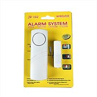 Thiết bị báo động cảm ứng từ cao cấp bảo vệ nhà cửa V1 ( Tặng kèm pin )