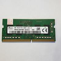COMBO RAM Laptop DDR4 SK Hynix 4GB 2400 MHz CHÍNH HÃNG + Bộ công cụ tháo lắp