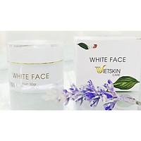 White Face - VietSkin Care