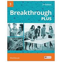 Breakthrough Plus Level 3 Workbook Pack 2nd Edition