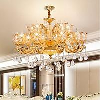 Đèn chùm COSHIA trang trí nội thất 15 độc đáo - kèm bóng LED chuyên dụng