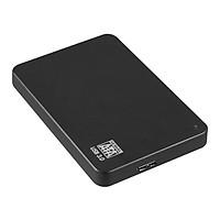 Ổ cứng ngoài di động 2,5 inch USB 3.0 HDD Tốc độ truyền cao / Cắm và chạy / cho PC / Máy tính xách tay / Máy tính để bàn