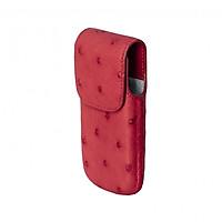 Bao Da Đà Điểu Đỏ Dành Cho Nokia 8800 SP000569 - Hàng chính hãng