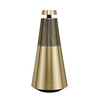 Loa Bang Olufsen Beosound 2 - Brass Tone - Hàng nhập khẩu