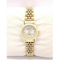 Đồng hồ Nữ Halei - HL356 Dây vàng