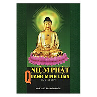 Niệm Phật Quang Minh Luận