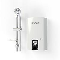 Máy tắm nước nóng OTTOWA TE4501, hàng chính hãng