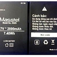 Pin cho điện thoại Masstel N525 - Hàng nhập khẩu