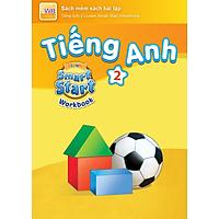 Tiếng Anh 2 i-Learn Smart Start Sách mềm sách bài tập