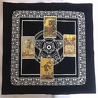 Tấm Thảm Khăn Trải Bàn Tarot Cao Cấp