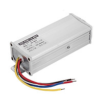 Waterproof 42-90V To 12V DC Buck Power Converter 2A/4A/8A/10A Multiple Protection Step Down Module Voltage Adapter for