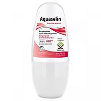 Aquaselin - Lăn nách dành cho nữ ngăn tiết mồ hôi và mùi hôi cơ thể