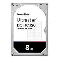 Ổ cứng Western Digital Ultrastar DC HC320 8TB - Hàng Chính Hãng