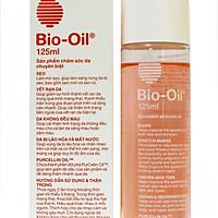 Bio oil dược phẩm chống rạn da và thâm sạm 125ml