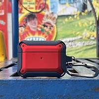 Case Ốp Cao Cấp Dành Cho Airpod 1/2, Airpod Pro Bảo Vệ 360 Độ Phiên Bản 1 - Nhiều Màu