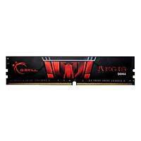 RAM PC G.Skill 4GB (4GBx1) Value Series DDR4 F4-2400C17S-4GIS - Hàng Chính Hãng