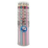 Chì Màu Chuốt M&G AWP36839 36 Màu