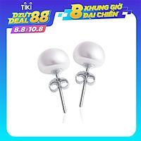 Bông Tai Ngọc Trai Nụ B2510