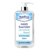 Gel rửa tay khô Madefresh Không mùi