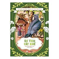 Tủ Sách Truyện Tranh Cổ Tích Việt Nam - Sự...