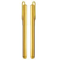 ANCARAT - Bút tre mạ vàng 24k mã 017L
