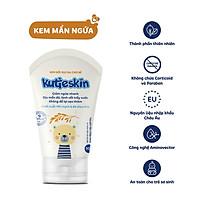 Kutieskin 30gr kem bôi dịu da cho bé bị muỗi đốt côn trùng cắn